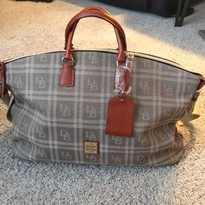 Dooney & Bourke Weekender Bag